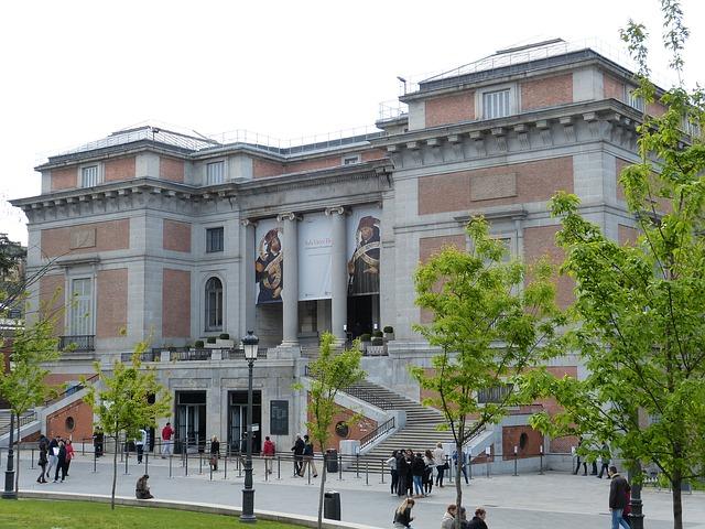 Bicentenary Prado Museum