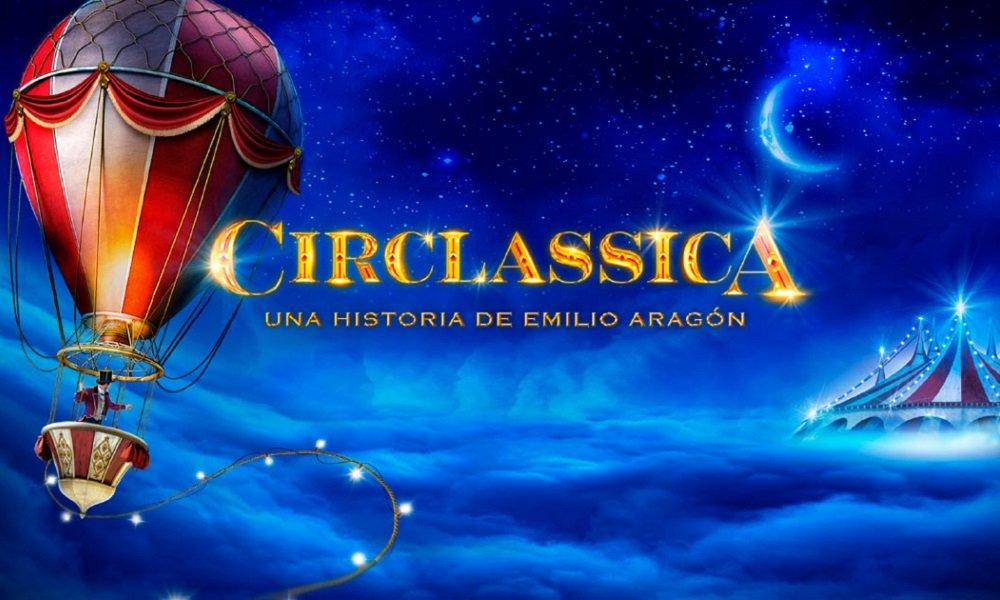 Circlassica 2018