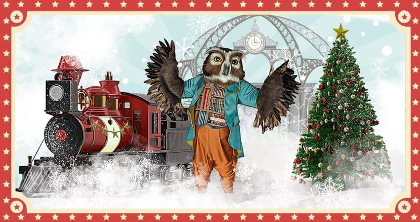 Circo Price en Navidad 2019