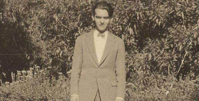 El Madrid de Dalí, Lorca y Buñuel