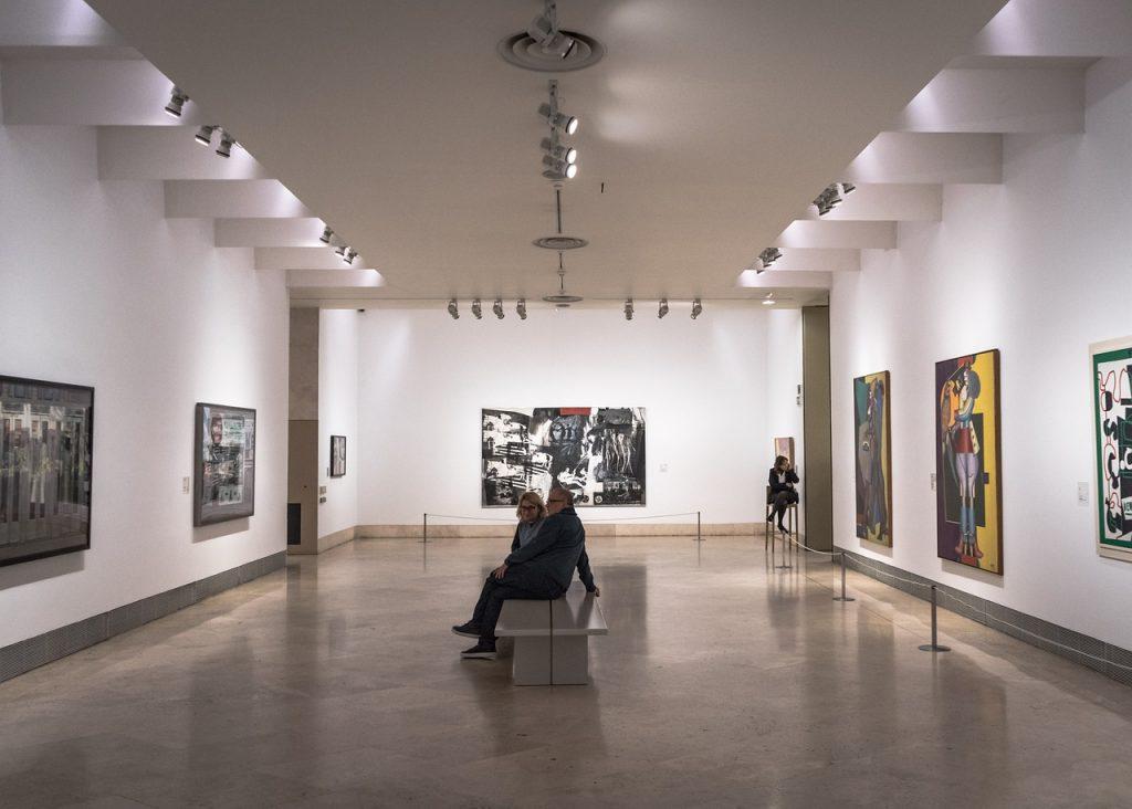 Día de los Museos (DIM) 2019