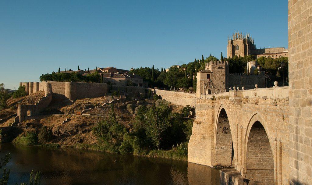 Excursiones desde Madrid: Toledo