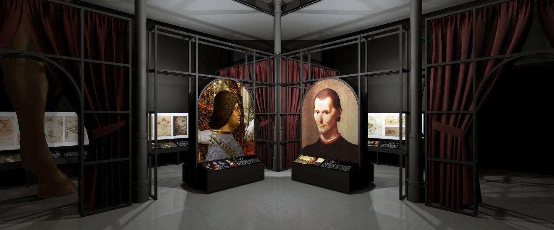 Exposición Da Vinci Madrid 2018