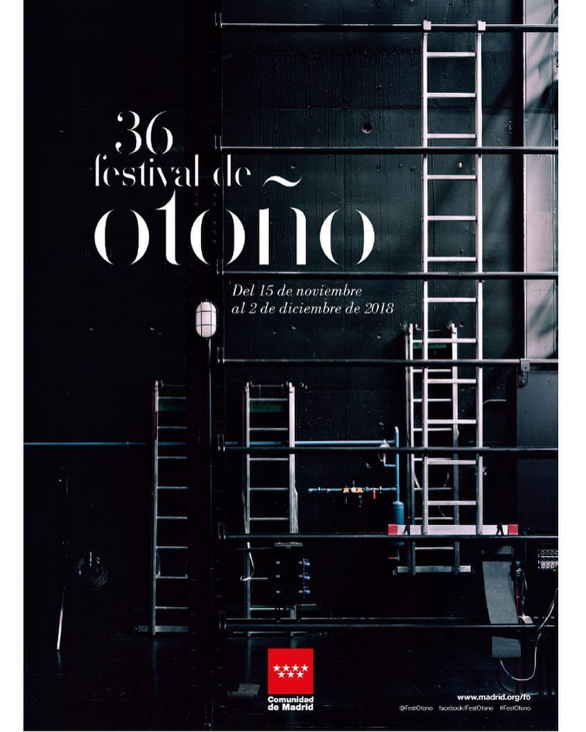 XXXVI Festival de Otoño