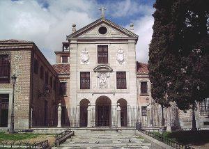 hotel europa monasterio encarnacion