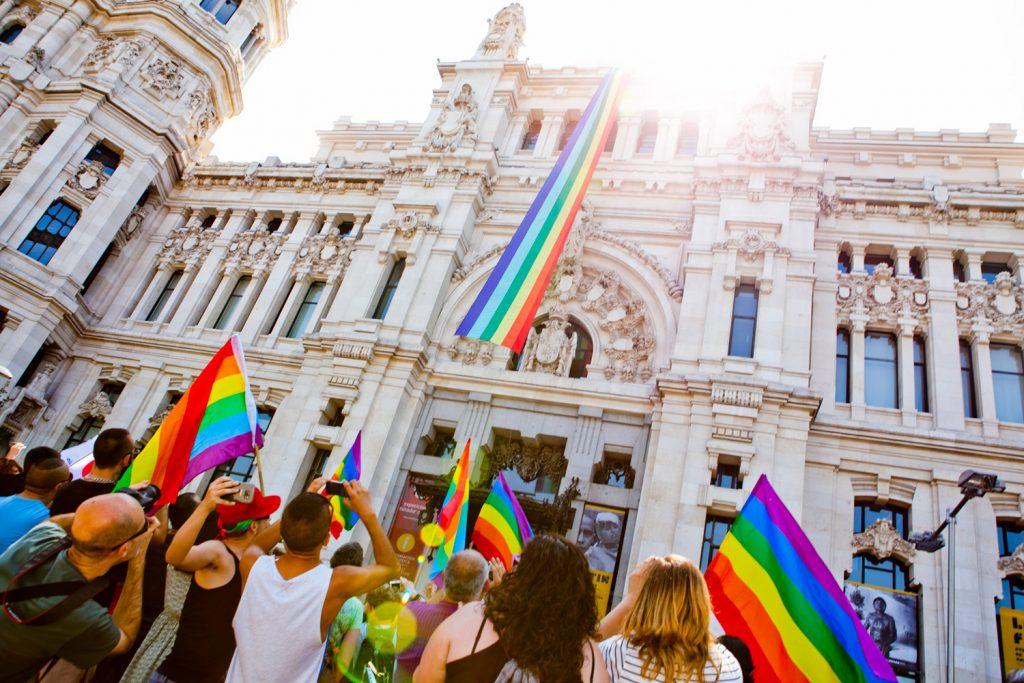 Madrid Pride 2019