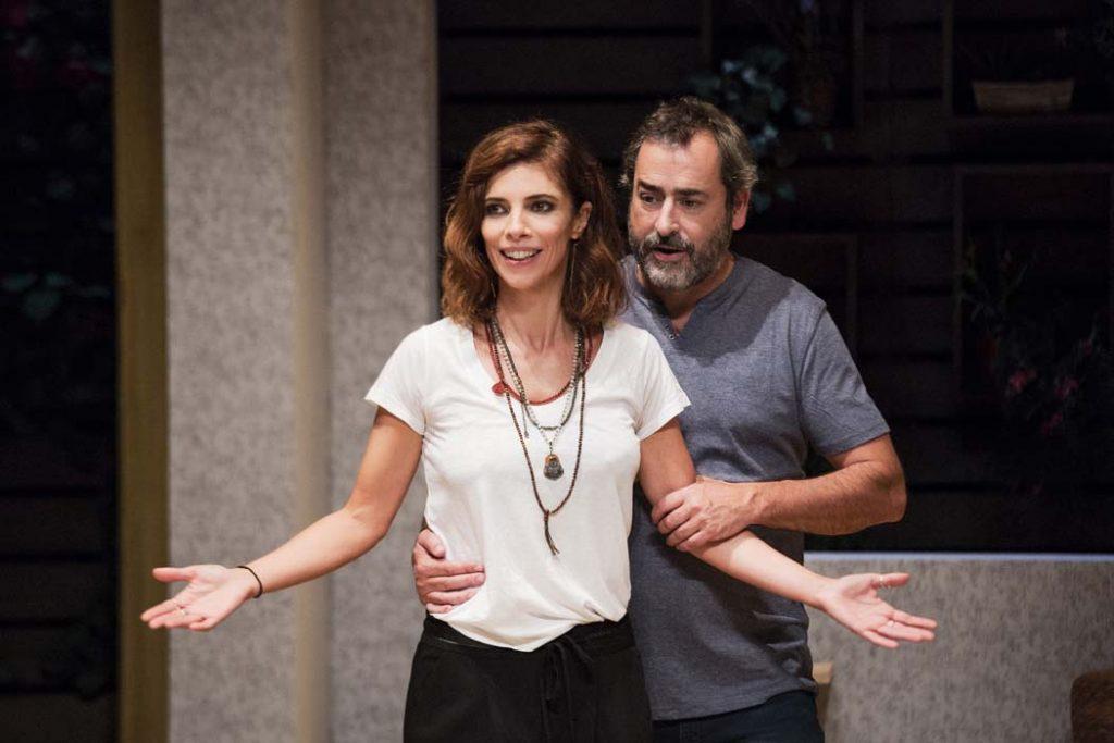 Teatro Invencible con Maribel Verdú